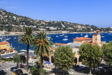 Villefranche-Sur-Mer Photographic Print by Amanda Hall