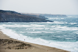 Sinemorets, Black Sea Coast, Bulgaria, Europe Photographic Print by Christian Kober