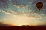 Mara Balloon Prints by Susan Bryant