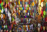 In the Souk, Marrakech, Morocco, North Africa, Africa Photographic Print by Doug Pearson