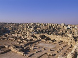 Al Azem Palace, Omayad, Amman, Jordan, Middle East Photographic Print by Neale Clarke