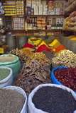 Spice Store, Medina, Fes, Morocco, North Africa, Africa Photographic Print by Doug Pearson