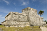 Tulum, Yucatan, Mexico, North America Photographic Print by Tony Waltham