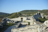 Hisar Fortress, Lovech, Bulgaria, Europe Photographic Print by Christian Kober