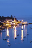 Benodet, Finistere, Brittany, France, Europe Photographic Print by Markus Lange