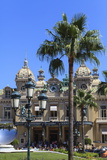 Casino De Monte-Carlo, Monte-Carlo, Monaco, Europe Photographic Print by Amanda Hall