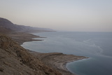 Dead Sea, Israel, Middle East Photographic Print by Yadid Levy