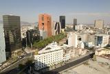 Paseo De La Reforma, Mexico City, Mexico, North America Photographic Print by Tony Waltham
