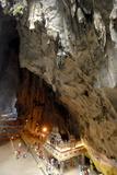 Batu Caves, Kuala Lumpur, Malaysia, Southeast Asia, Asia Photographic Print by Balan Madhavan