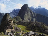 Machu Picchu, Peru, South America Photographic Print by Christopher Rennie