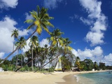 Mullins Beach, St Peter Parish, Barbados, Caribbean Photographic Print by Robert Francis