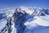Rhone Alpes, Chamonix, Savoie, France Photographic Print by Gavin Hellier