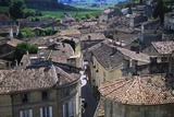 St Emilion, Gironde, Aquitaine, France Photographic Print by Jeremy Lightfoot