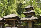 Pura Kehen Hindu Temple, Bangli, Ubud, Bali, Indonesia, Southeast Asia, Asia Photographic Print by Tony Waltham