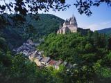 Vianden, Luxembourg, Benelux Photographic Print by Gavin Hellier
