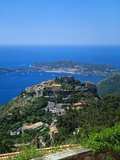 St-Jean-Cap-Ferrat, Cote D'Azur, France Photographic Print by Roy Rainford