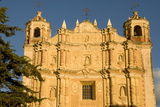 Templo De Santo Domingo Photographic Print by Tony Waltham