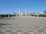 Bourguiba Mausoleum, Monastir, Tunisia Photographic Print by Michael Short