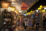 Night Market, Siem Reap City, Cambodia, Indochina, Southeast Asia, Asia Photographic Print by Ben Pipe