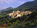 Ventorol, Drome, Rhone Alps, France Photographic Print by Duncan Maxwell