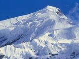 Annapurna, Everest, Nepal Photographic Print by James Green