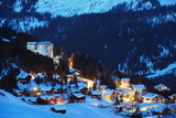 Arosa Mountain Resort, Graubunden, Swiss Alps, Switzerland, Europe Photographic Print by Christian Kober