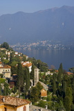 Moltrasio, Lake Como, Lombardy, Italian Lakes, Italy, Europe Photographic Print by Charles Bowman