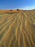 Sesriem, Namib Naukluft Park, Namibia, Africa Photographic Print by Lee Frost