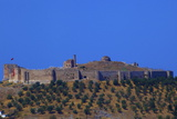 Byzantine Citadel, Selcuk, Anatolia, Turkey, Asia Minor, Eurasia Photographic Print by Neil Farrin