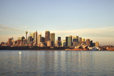 Sydney Harbour, Sydney, New South Wales, Australia, Pacific Photographic Print by Mark Mawson
