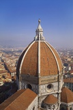 Duomo, Florence, Italy Fotografisk tryk af Roy Rainford