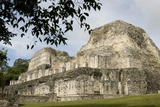 Becan, Eastern Campeche, Mexico, North America Photographic Print by Tony Waltham