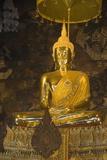 Wat Pho, Bangkok, Thailand Photographic Print by Robert Harding