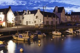 Old Fishery Port, Port Haliguen, Quiberon, Cote De Morbihan, Brittany, France, Europe Photographic Print by Markus Lange