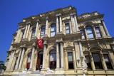Beylerbeyi Palace, Beylerbeyi, Istanbul, Anatolia, Asia Minor, Turkey, Eurasia Photographic Print by Neil Farrin