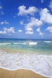 Paynes Bay, Barbados, Caribbean Reproduction photographique par Hans-Peter Merten