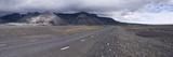 Highway 1, South Iceland, Polar Regions Fotografisk tryk af Ben Pipe