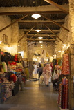 Souk Waqif, Doha, Qatar, Middle East Photographic Print by Angelo Cavalli