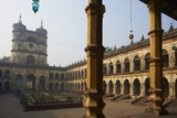 Imambara Medersa (Koranic School), Hooghly-Chuchura, West Bengal, India, Asia Photographic Print by Bruno Morandi
