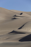 Sand Dunes, Great Sand Dunes National Park and Preserve, Colorado Photographic Print by Richard Maschmeyer