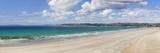 Beach of Pentrez Plage, Finistere, Brittany, France, Europe Reproduction photographique par Markus Lange