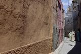 Medina, Marrakesh, Morocco, North Africa, Africa Reproduction photographique par Jean-Pierre De Mann