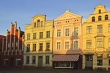 Marktplatz (Market Place) Photographic Print by Jochen Schlenker