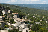 Gordes, Provence, France, Europe Photographic Print by Sergio Pitamitz