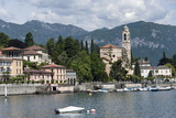 Tremezo, Lake Como, Italian Lakes, Lombardy, Italy, Europe Photographic Print by James Emmerson