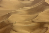 Desert Safari, Dubai, United Arab Emirates, Middle East Photographic Print by Balan Madhavan