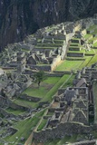Machu Picchu Ancient Ruins, Peru Photographic Print by Sybil Sassoon