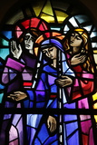 Station of the Cross Photographic Print by  Godong