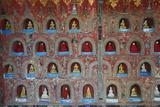 Shweyanpyay Monastery, Inle Lake, Shan State, Myanmar (Burma), Asia Photographic Print by  Tuul