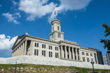 The State Capitol in Nashville, Tennessee, United States of America, North America Photographic Print by Michael Runkel